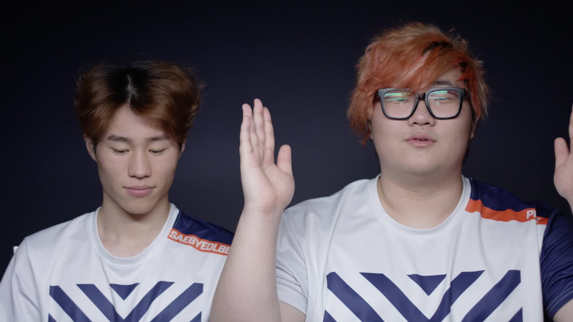NY Excelsior's Saebyolbe & Pine