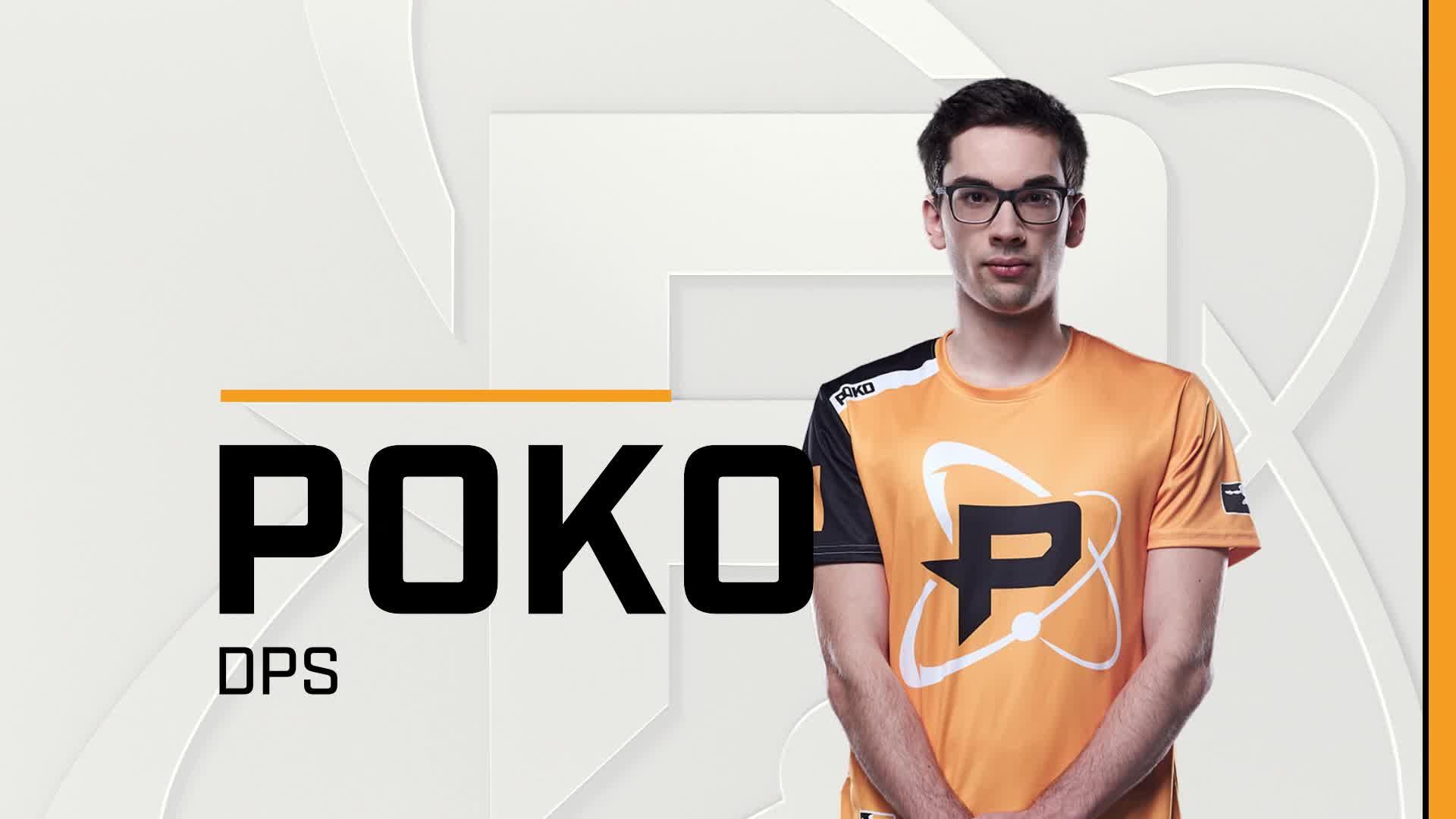 Philadelphia Fusion: Poko