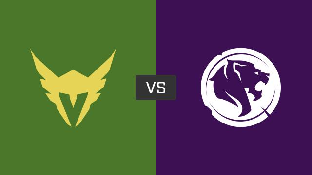 Game 4: Los Angeles Valiant vs. Los Angeles Gladiators
