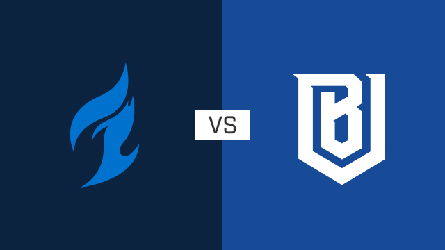 Full Match | Dallas Fuel vs. Boston Uprising