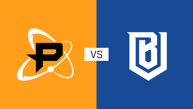 Full Match 2 | Philadelphia Fusion vs. Boston Uprising