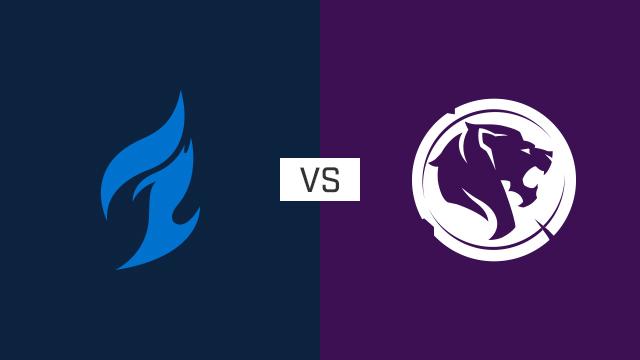 Full Match | Dallas Fuel vs. Los Angeles Gladiators