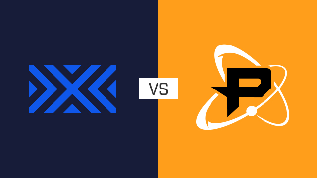 Komplettes Match | New York Excelsior vs. Philadelphia Fusion
