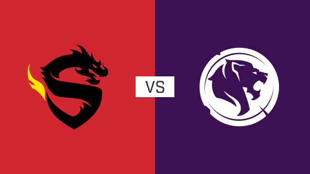 Full Match | Shanghai Dragons vs. Los Angeles Gladiators