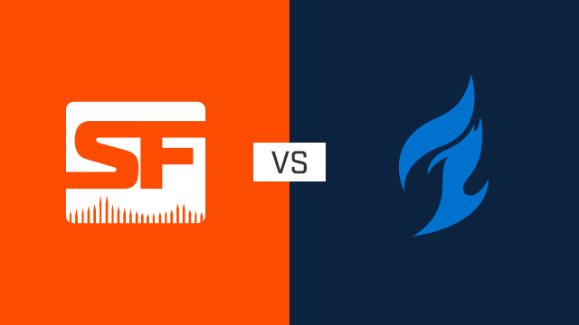 Full Match | San Francisco Shock vs. Dallas Fuel