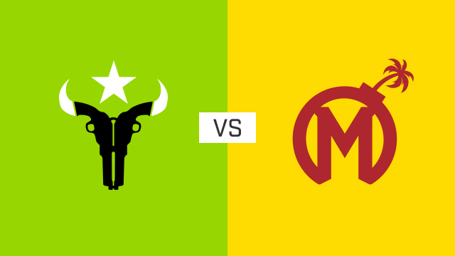 Full Match | Houston Outlaws vs. Florida Mayhem