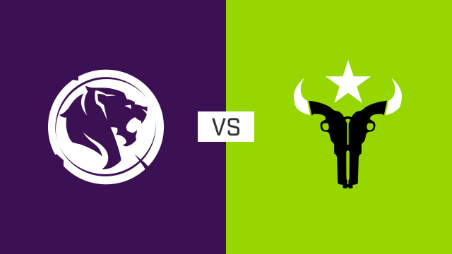 Full Match | Los Angeles Gladiators vs. Houston Outlaws