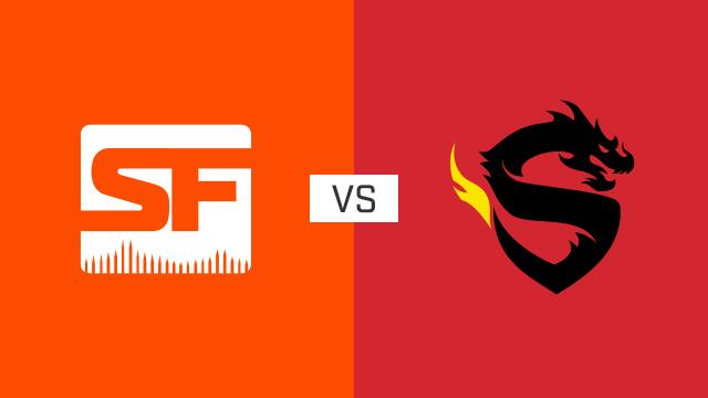全試合 | San Francisco Shock vs Shanghai Dragons