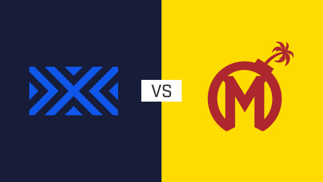Komplettes Match | New York Excelsior vs. Florida Mayhem