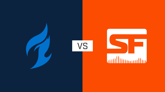 Full Match | Dallas Fuel vs. San Francisco Shock
