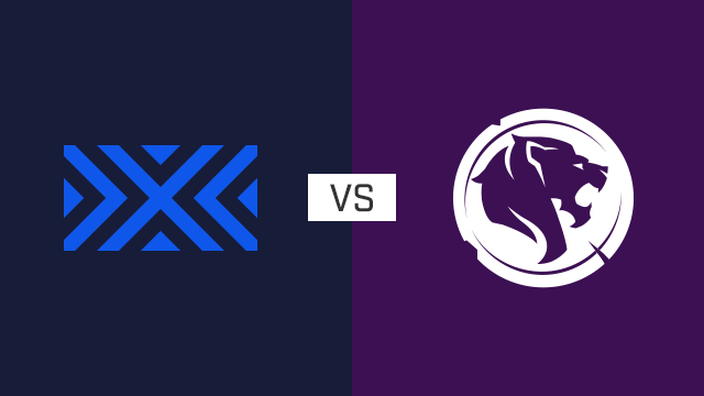 Full Match | New York Excelsior vs. Los Angeles Gladiators
