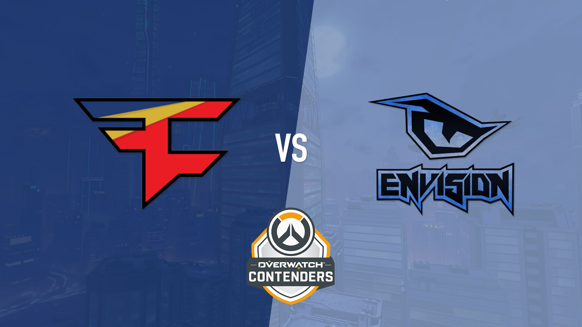 Mlg video overwatch contenders season 1 faze clan vs envision buycottarizona