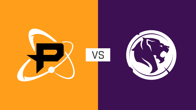 Komplettes Match | Philadelphia Fusion vs. Los Angeles Gladiators