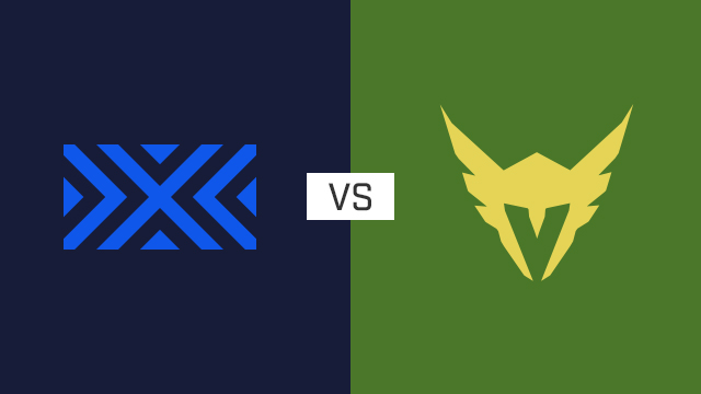 Phase 4 Finale | New York Excelsior vs. Los Angeles Valiant