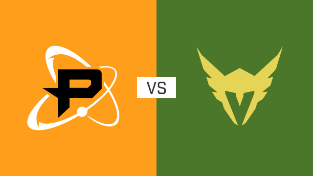 Full Match | Philadelphia Fusion vs. Los Angeles Valiant