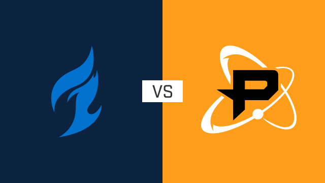 Full Match | Dallas Fuel vs. Philadelphia Fusion