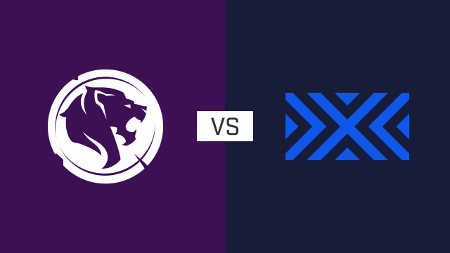 Full Match | Los Angeles Gladiators vs. New York Excelsior