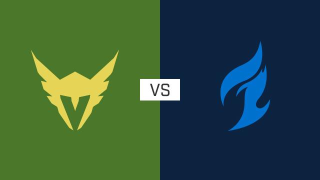 全試合 | Los Angeles Valiant vs Dallas Fuel