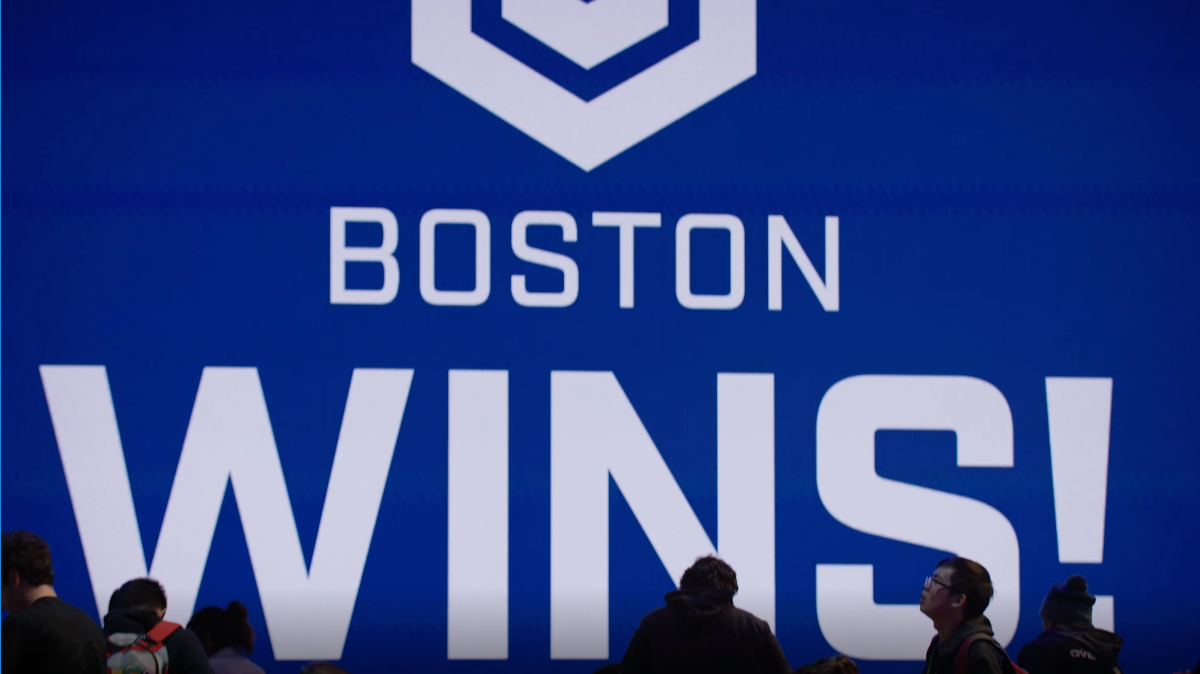 The Boston Uprising are the Real Deal