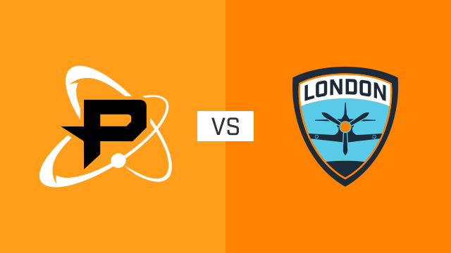 Komplettes Match | Philadelphia Fusion vs. London Spitfire