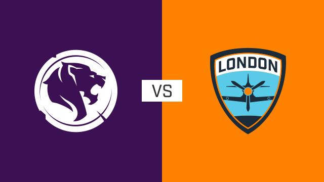 Full Match | Los Angeles Gladiators vs. London Spitfire