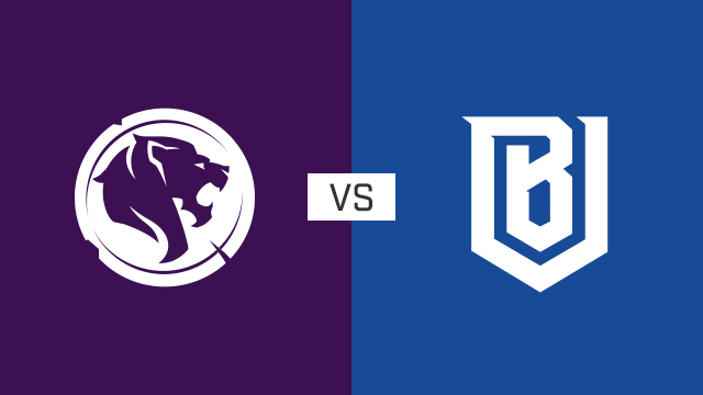 Phase 3 Halbfinale | Los Angeles Gladiators vs. Boston Uprising