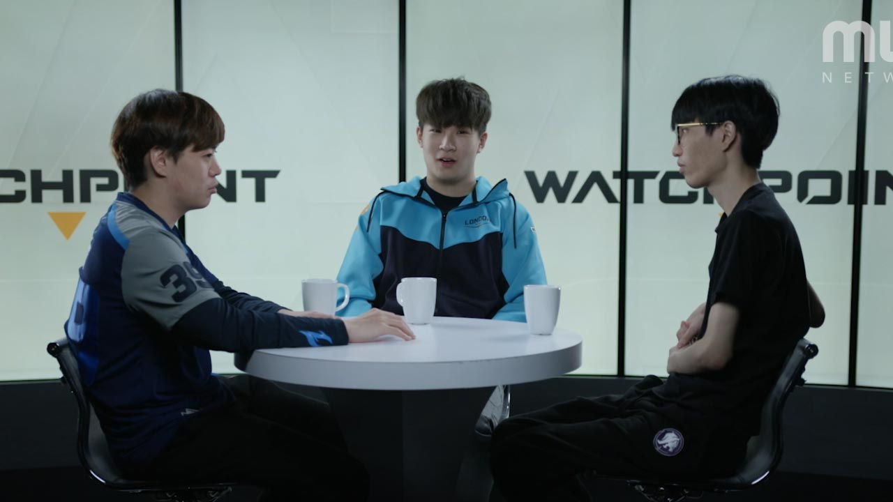 Fissure, Bdosin, and Effect Put It All On The Table