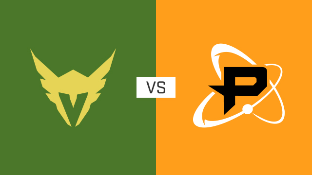 Komplettes Match | Los Angeles Valiant vs. Philadelphia Fusion