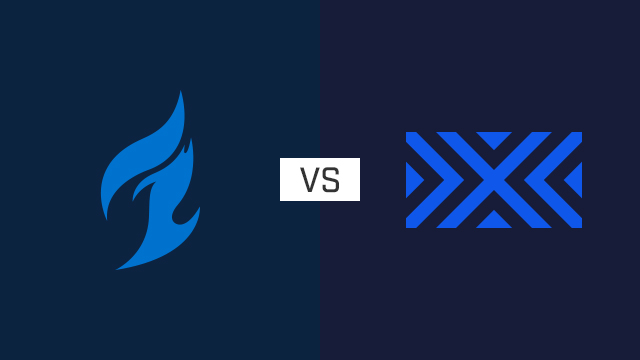 Full Match | Dallas Fuel vs. New York Excelsior