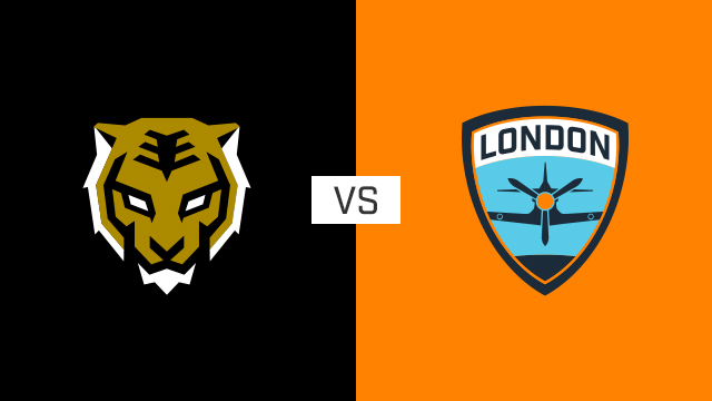 Komplettes Match | Seoul Dynasty vs. London Spitfire