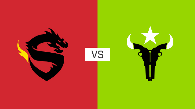 Full Match | Shanghai Dragons vs. Houston Outlaws