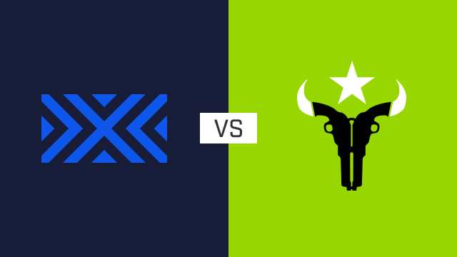 Full Match | New York Excelsior vs. Houston Outlaws