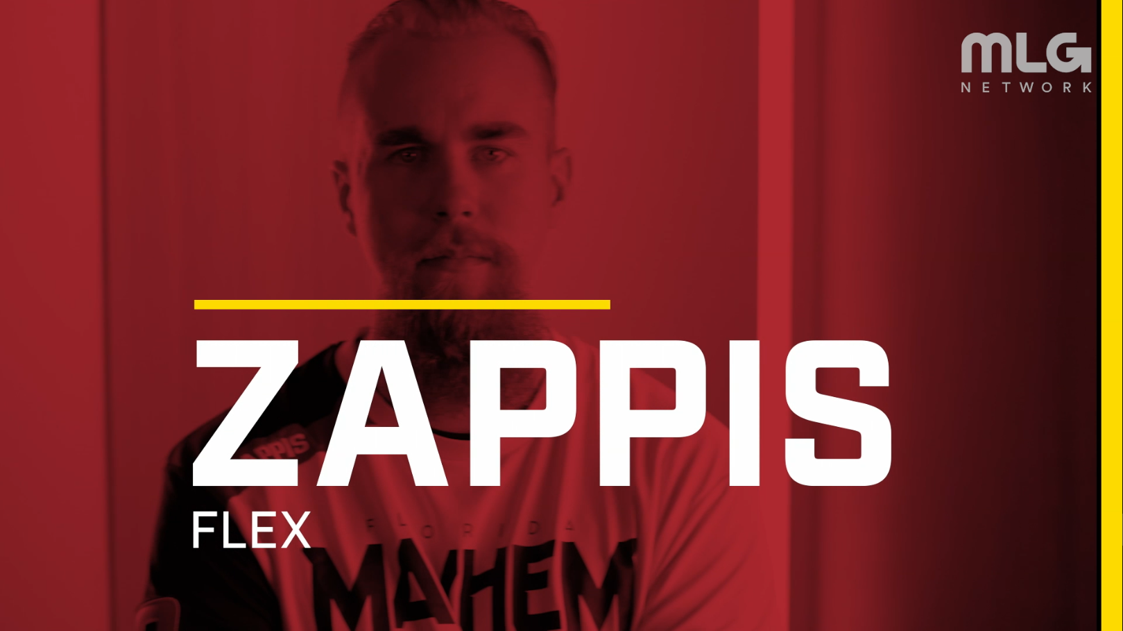 Zappis Has Arrived!
