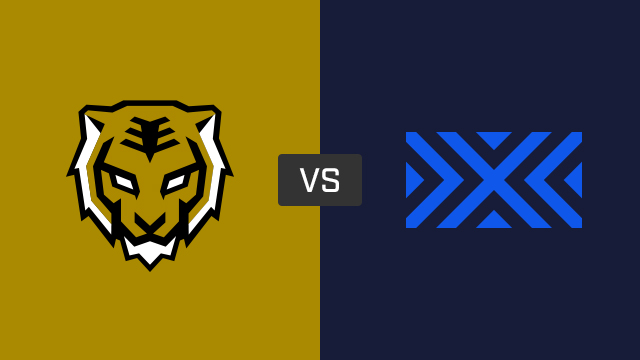 Game 1: Seoul Dynasty vs. NYXL