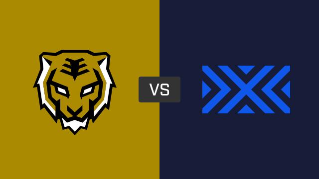 Game 1: Seoul Dynasty vs. NYXL