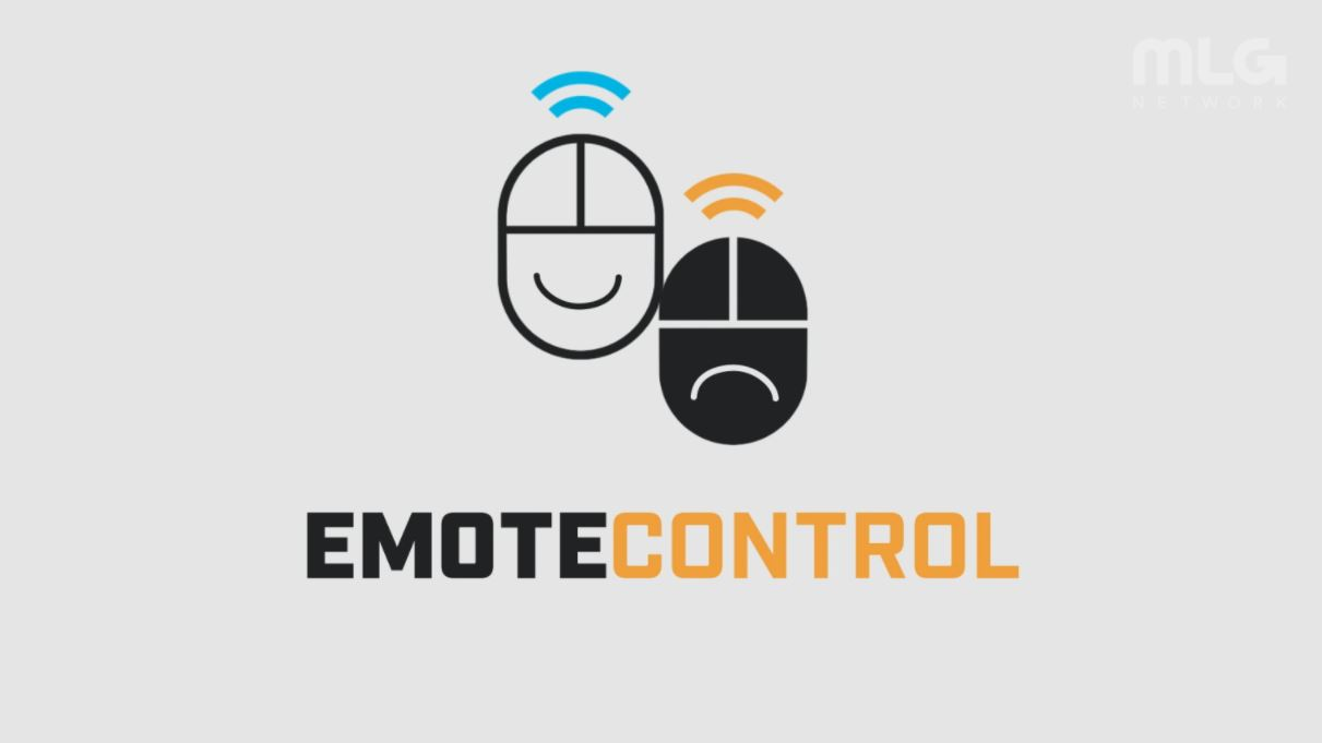 Emote Control – A Sneaky New Player