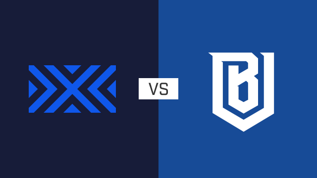 Komplettes Match | New York Excelsior vs. Boston Uprising