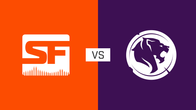 Full Match | San Francisco Shock vs. Los Angeles Gladiators