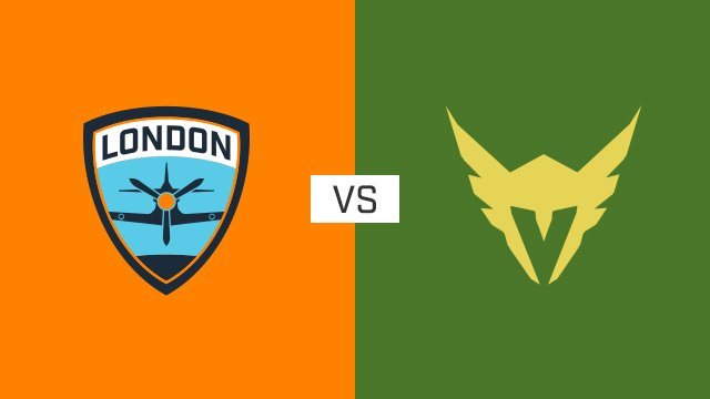 Full Match 2 | London Spitfire vs. Los Angeles Valiant