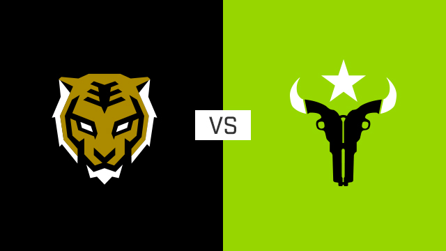 Full Match | Seoul Dynasty vs. Houston Outlaws