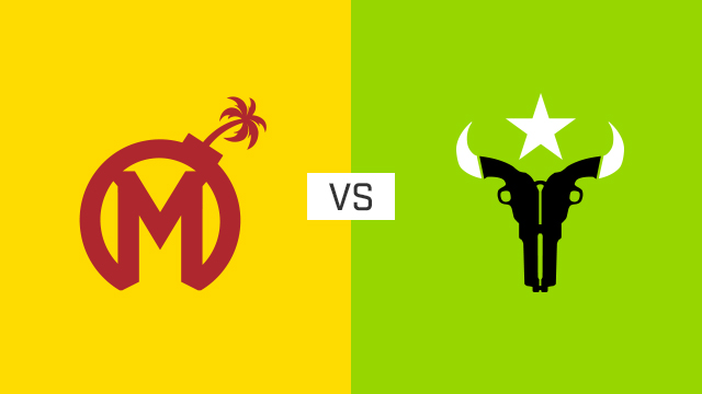 Full Match | Florida Mayhem vs. Houston Outlaws