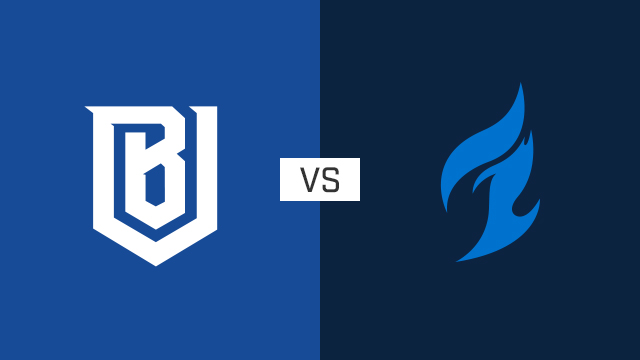 Komplettes Match | Boston Uprising vs. Dallas Fuel