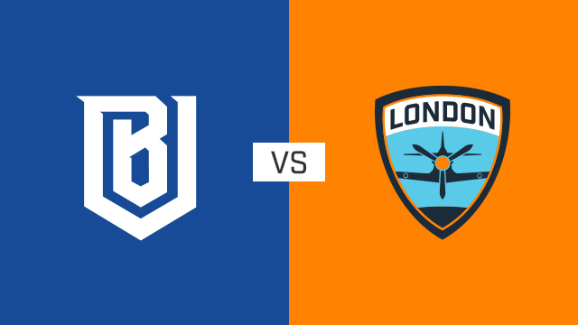 Full Match | Boston Uprising vs. London Spitfire