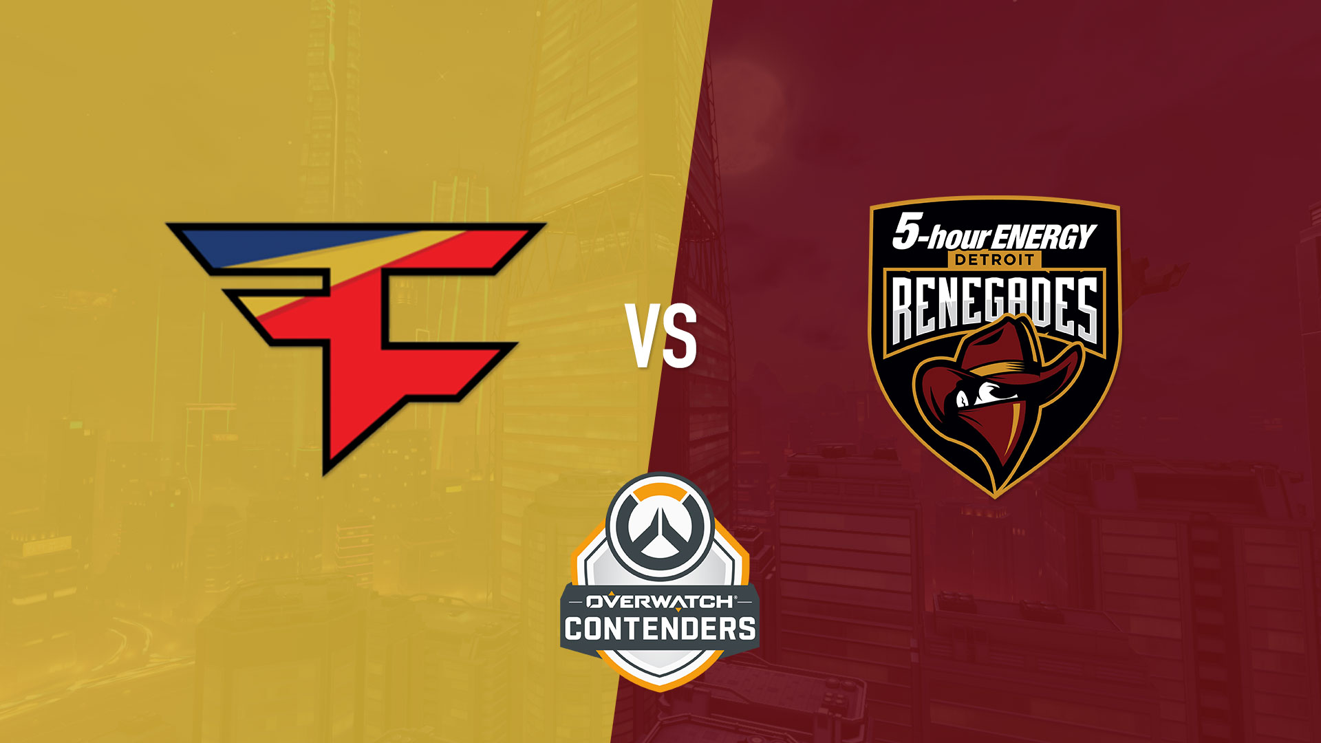 Mlg video overwatch contenders season 1 faze clan vs envision overwatch contenders season 1 faze clan vs detroit renegades buycottarizona