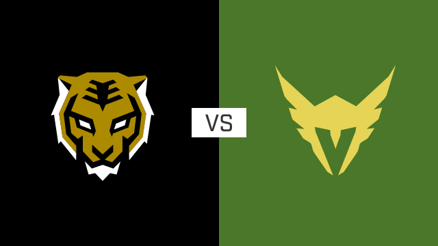 Full Match | Seoul Dynasty vs. Los Angeles Valiant