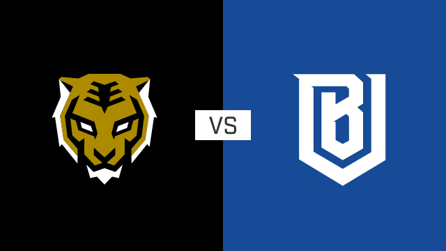 Komplettes Match | Seoul Dynasty vs. Boston Uprising