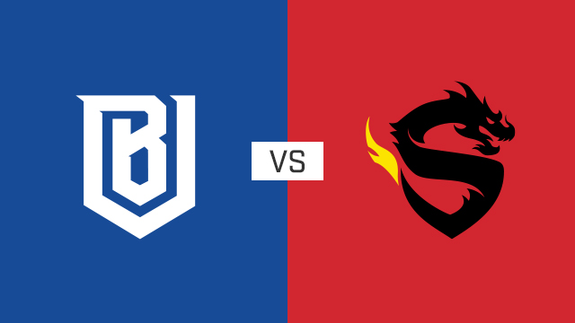 Full Match | Boston Uprising vs. Shanghai Dragons