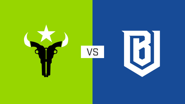 Full Match | Houston Outlaws vs. Boston Uprising