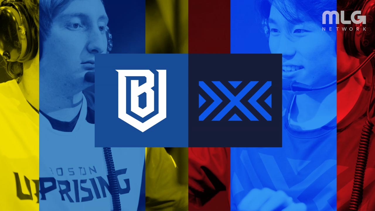 Boston Uprising Exposes NYXL