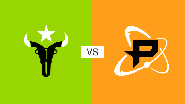 Komplettes Match | Houston Outlaws vs. Philadelphia Fusion